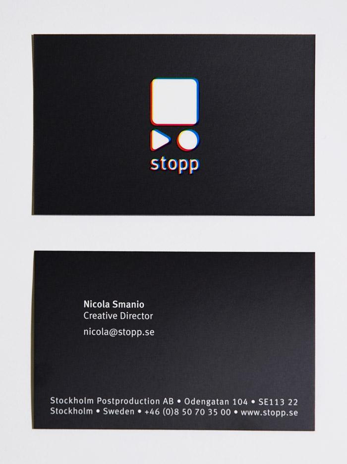 stopp-card