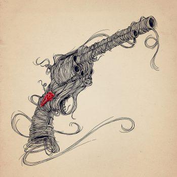 hair gun